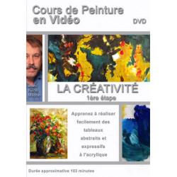 Hors-série 5 La Créativité - 1ère étape à télécharger 640x360