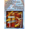 HORS-SÉRIE 8 - Abstractions en acrylique à télécharger