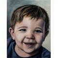Peindre un portrait selon la méthode des grand-maîtres
