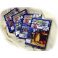Coffret de 4 DVD a télécharger