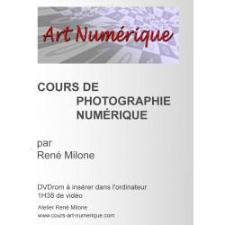 Cours de photographie numérique à télécharger