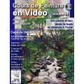 Volume 16 Un cours d'eau dans le bois en peinture à l'huile à télécharger