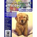 Volume 19 'Puppy' le chiot en peinture à l'huile