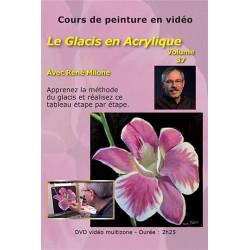 Volume 37. Le Glacis en acrylique a télécharger