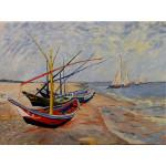 Volume 38. Peindre à la manière de Van Gogh a télécharger