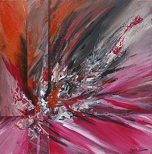 Atelier sp cial du mois suivant for Peinture a la spatule