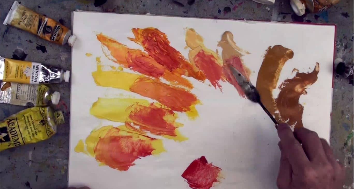 mélanger vos couleurs avec facilité